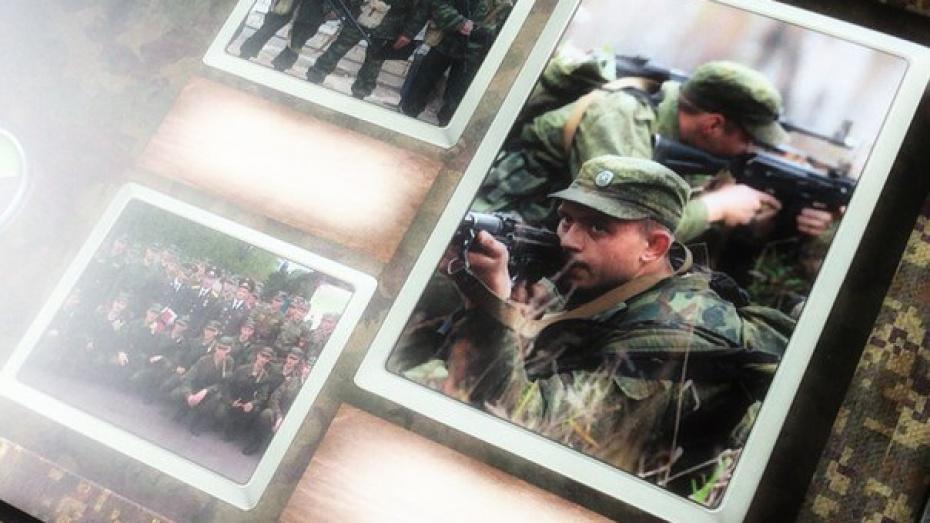 Воронежцев пригласили к созданию народной фотовыставки ко Дню защитника Отечества