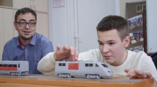Лискинский школьник стал призером всероссийского конкурса исследовательских работ