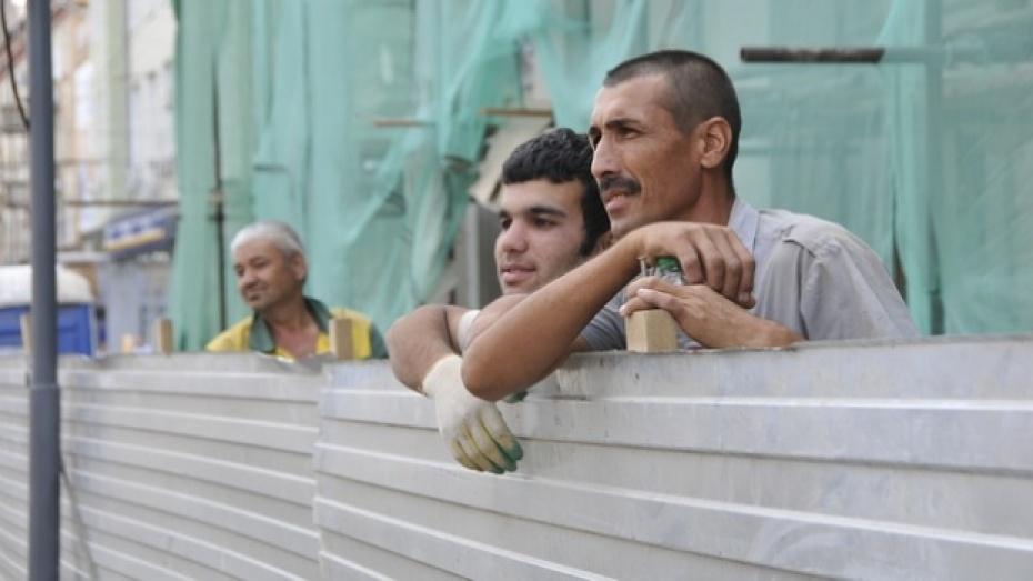 Воронежская область остается привлекательной для иностранных граждан