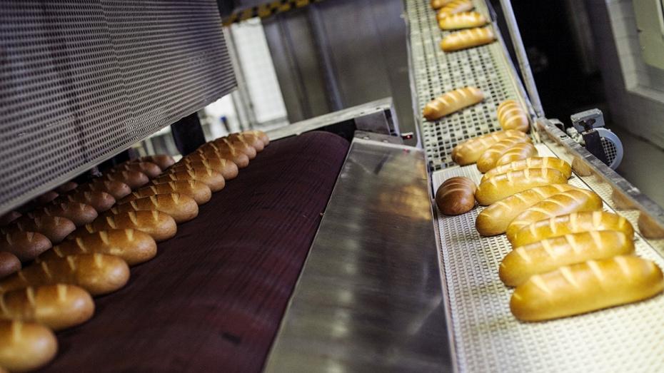 В Воронеже на заводе хлебобулочных изделий «Тобус» нашли нарушения норм охраны труда