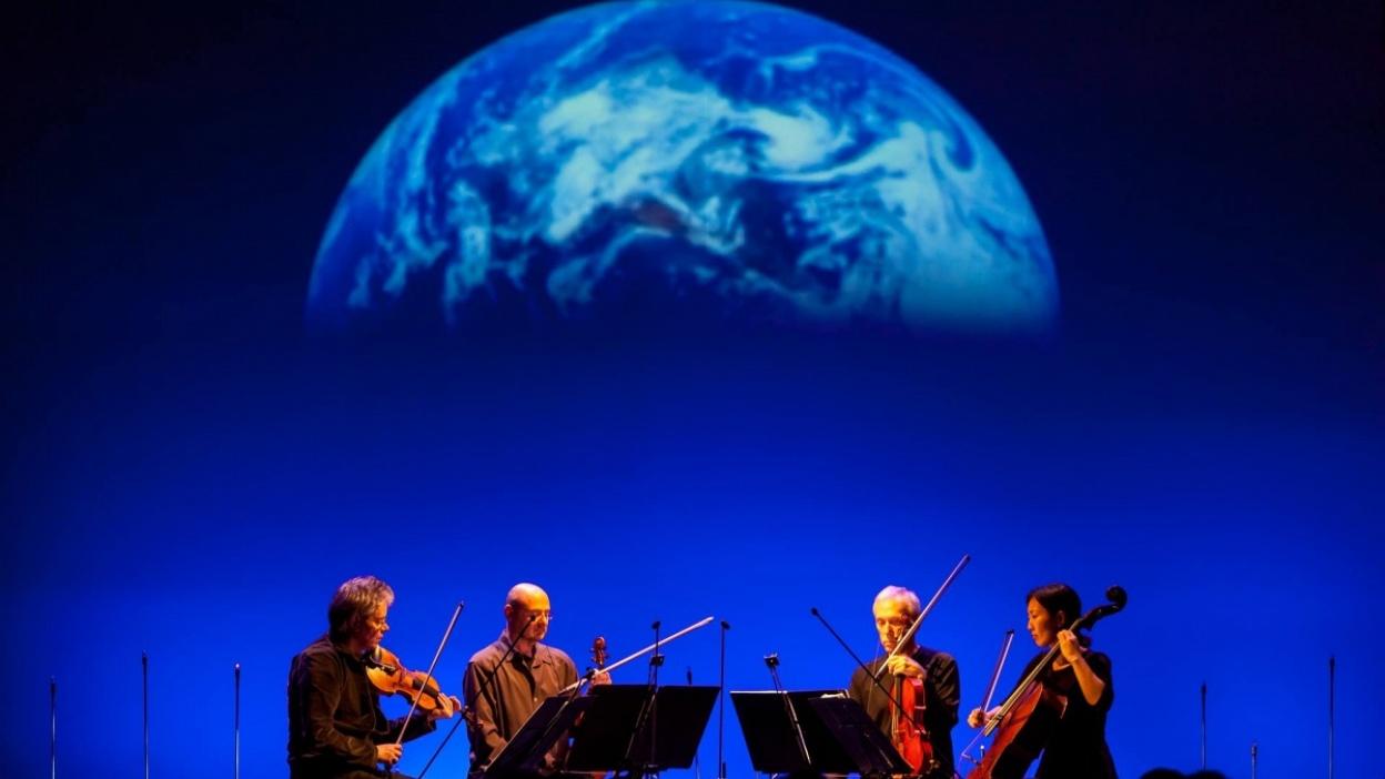 Kronos Quartet и Леонид Десятников. Какую музыку услышат воронежцы на 8-м Платоновфесте