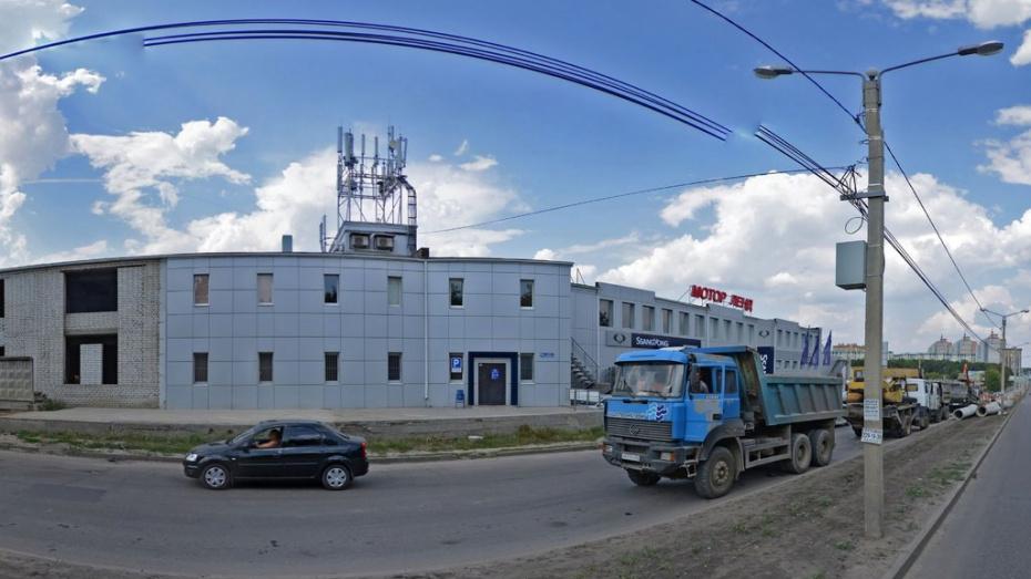 Проект строительства дороги от улицы Шишкова до Тимирязева в Воронеже подготовят в 2019 году