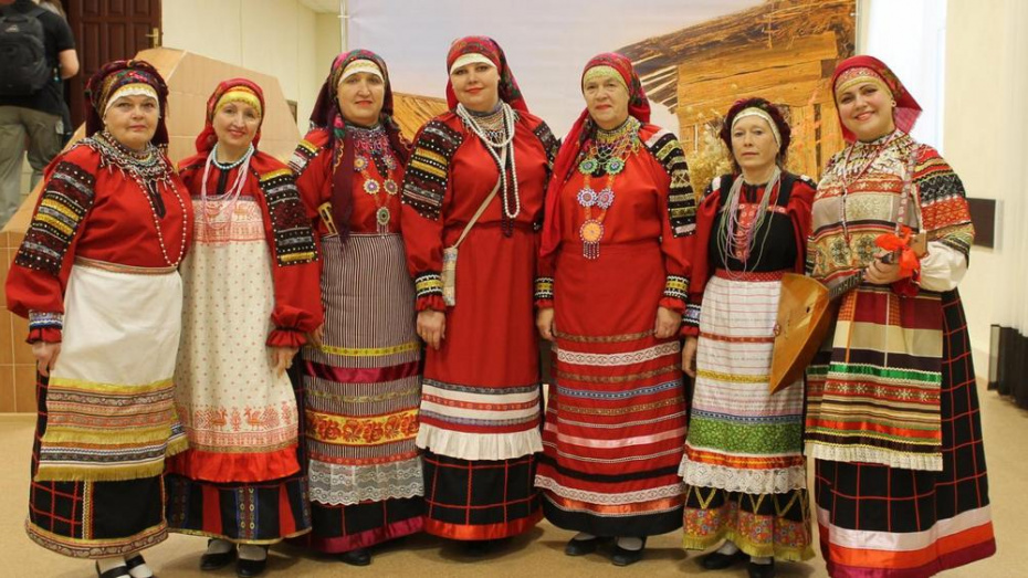 Борисоглебский ансамбль стал лауреатом международного конкурса «Pro творчество»