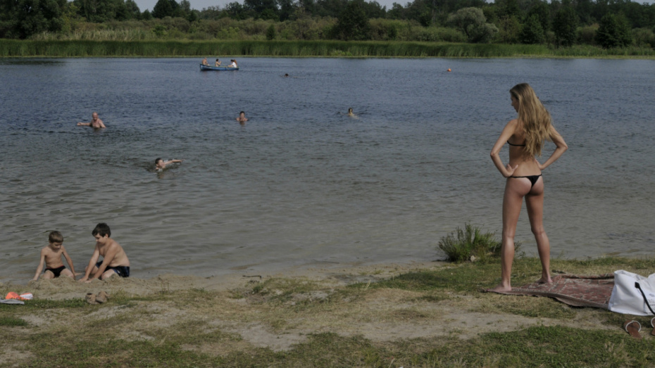 Санврачи рекомендовали воздержаться от купания на 2 пляжах Воронежа