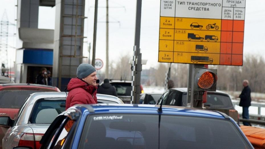 Алексей Гордеев: «Воронежцы могут выбрать варианты объезда платного участка М4»