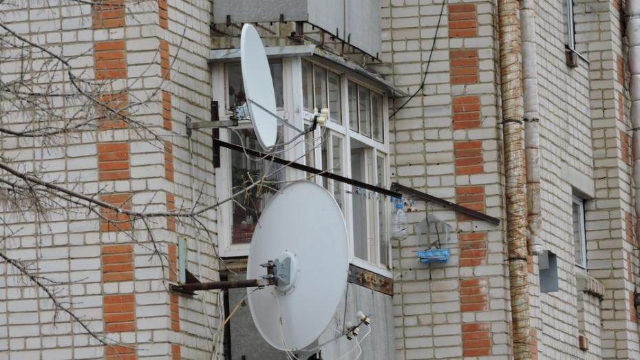 Кантемировцев предупредили о сбоях в телевещании