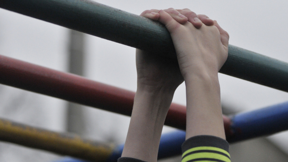 В Воронеже спортплощадки во дворах жилых домов отремонтируют с помощью УК и ТСЖ