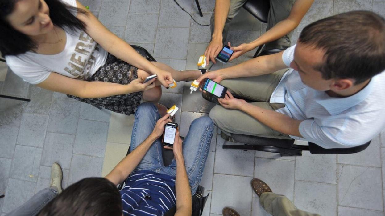Код для эмоций. Воронежские ученые создали онлайн-детектор общения