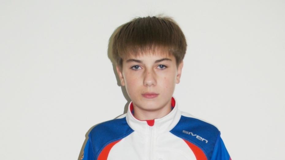 14-летний спортсмен из Павловска включен в сборную России по спортивному ориентированию