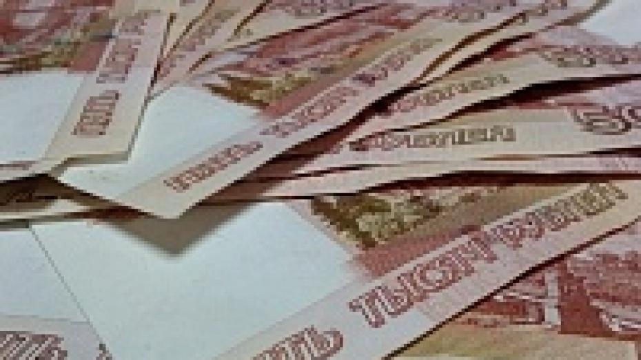 «Воронежавиа» задолжала сотрудникам более 7,7 млн рублей