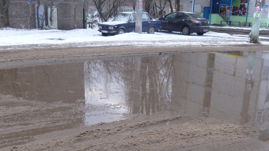 Водоканал Воронежа подготовился к паводку