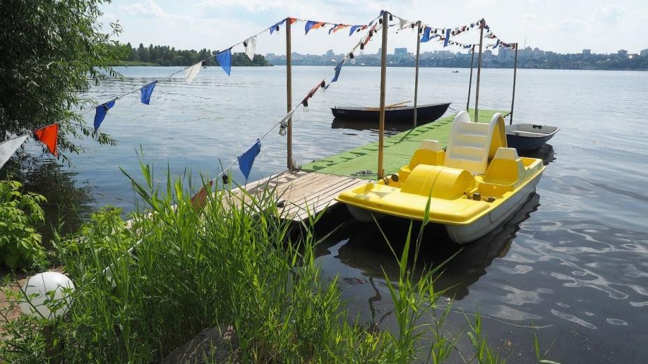 Главный метеоролог Воронежской области рассказал о погоде на лето
