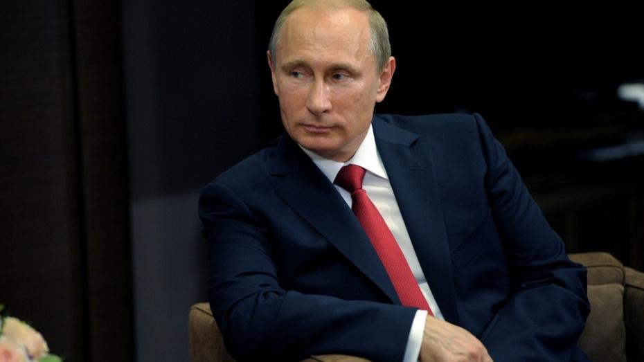 Владимир Путин проведет большую пресс-конференцию 17 декабря