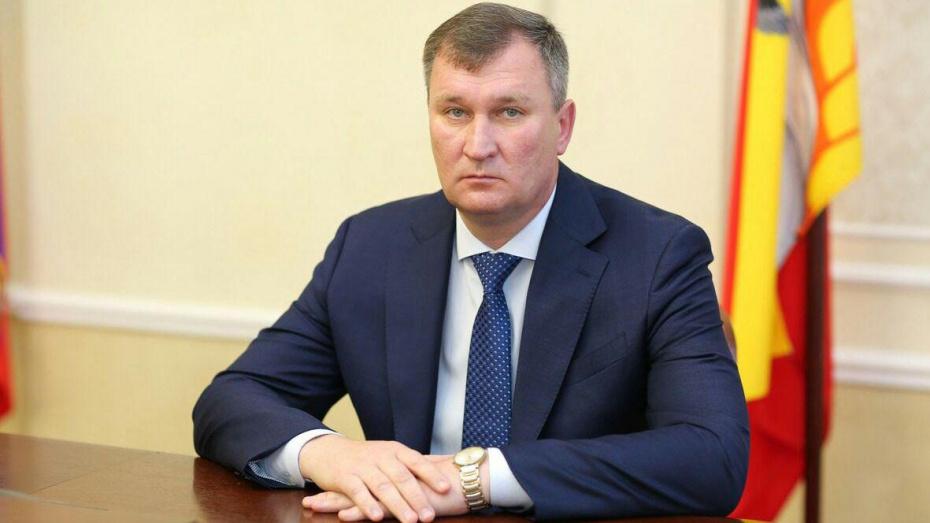 Вице-мэром Воронежа по градостроительству станет Владимир Левцев