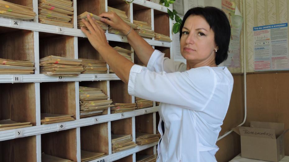 В кантемировском селе Касьяновка построят новый ФАП