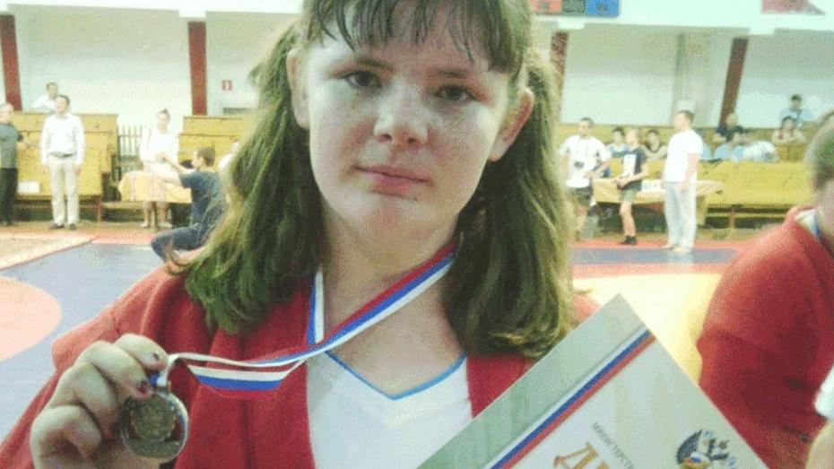 Таловчанка завоевала «бронзу» на первенстве России