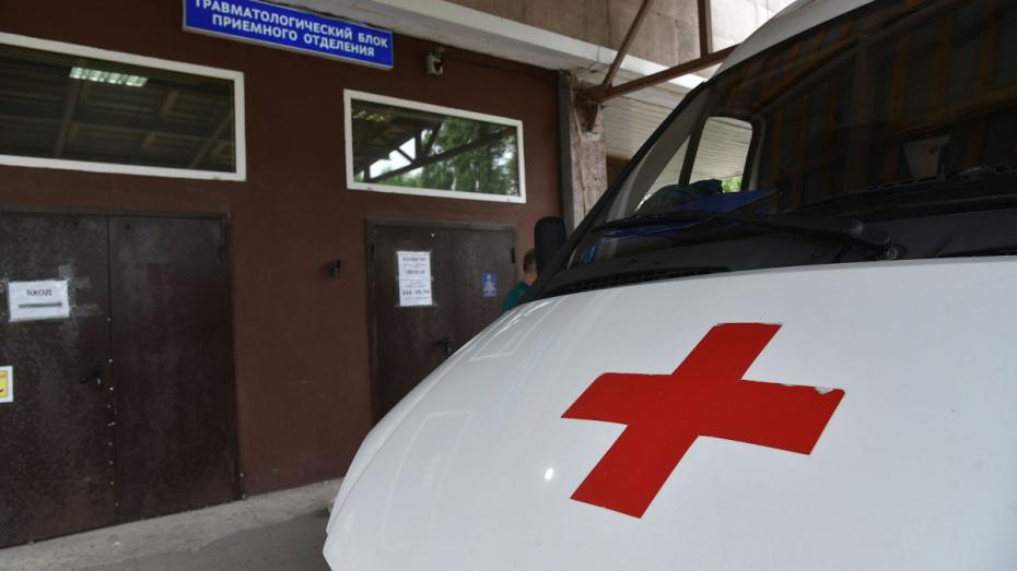За сутки в Воронежской области от коронавируса умерли 5 человек