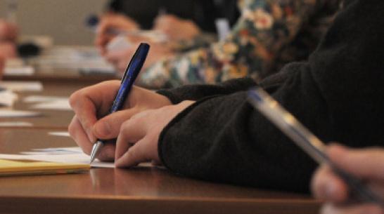 В Воронеже запустят курсы подготовки к «Тотальному диктанту»