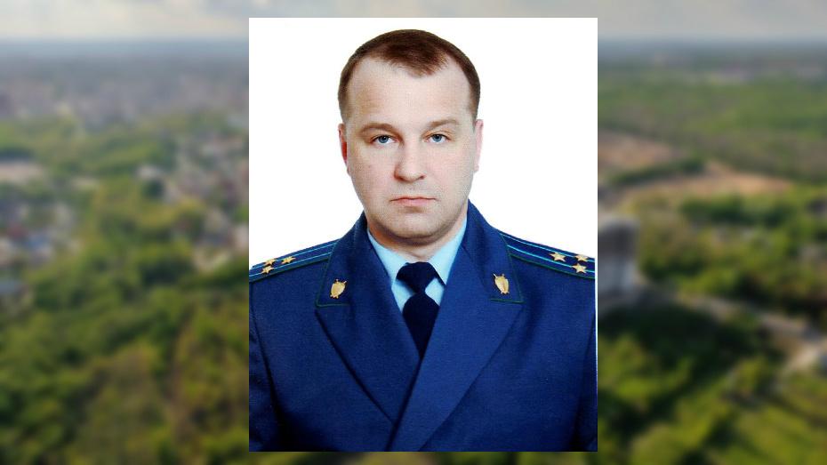 В Воронежской области умер прокурор Аннинского района