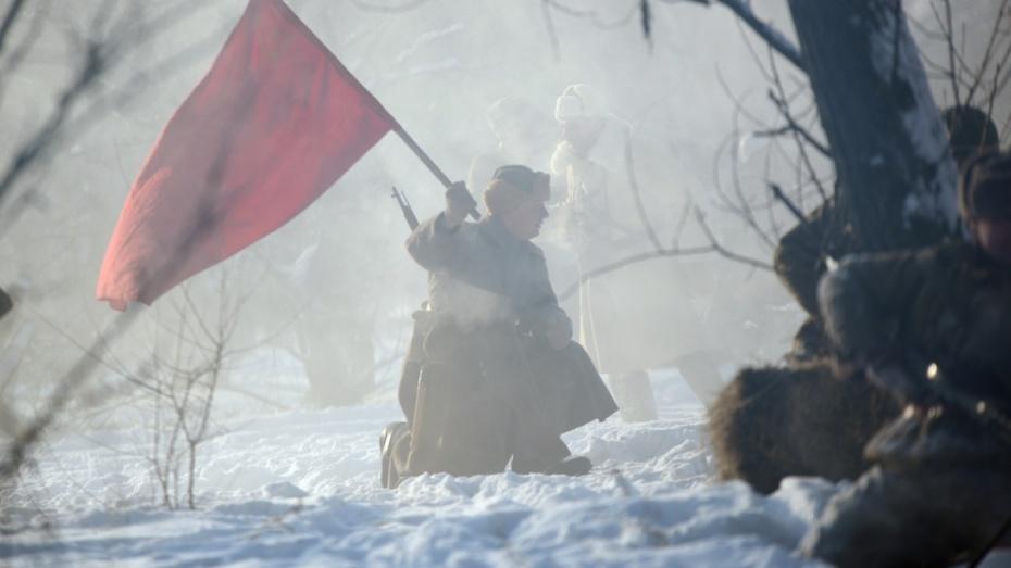28января будет запрещена стоянка наЧернавской дамбе вВоронеже