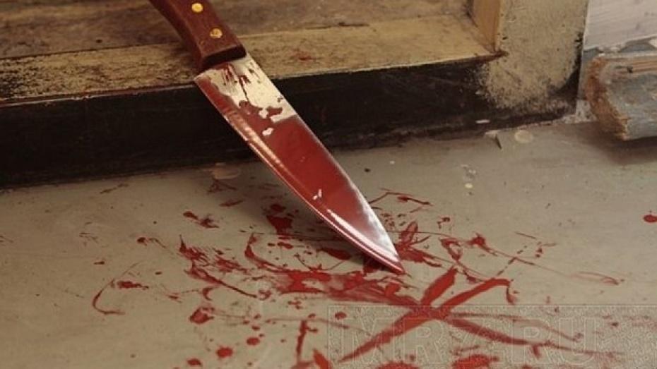 30-летний воронежец получил 16 лет строгого режима за то, что зарезал соседку и пытался убить ее брата