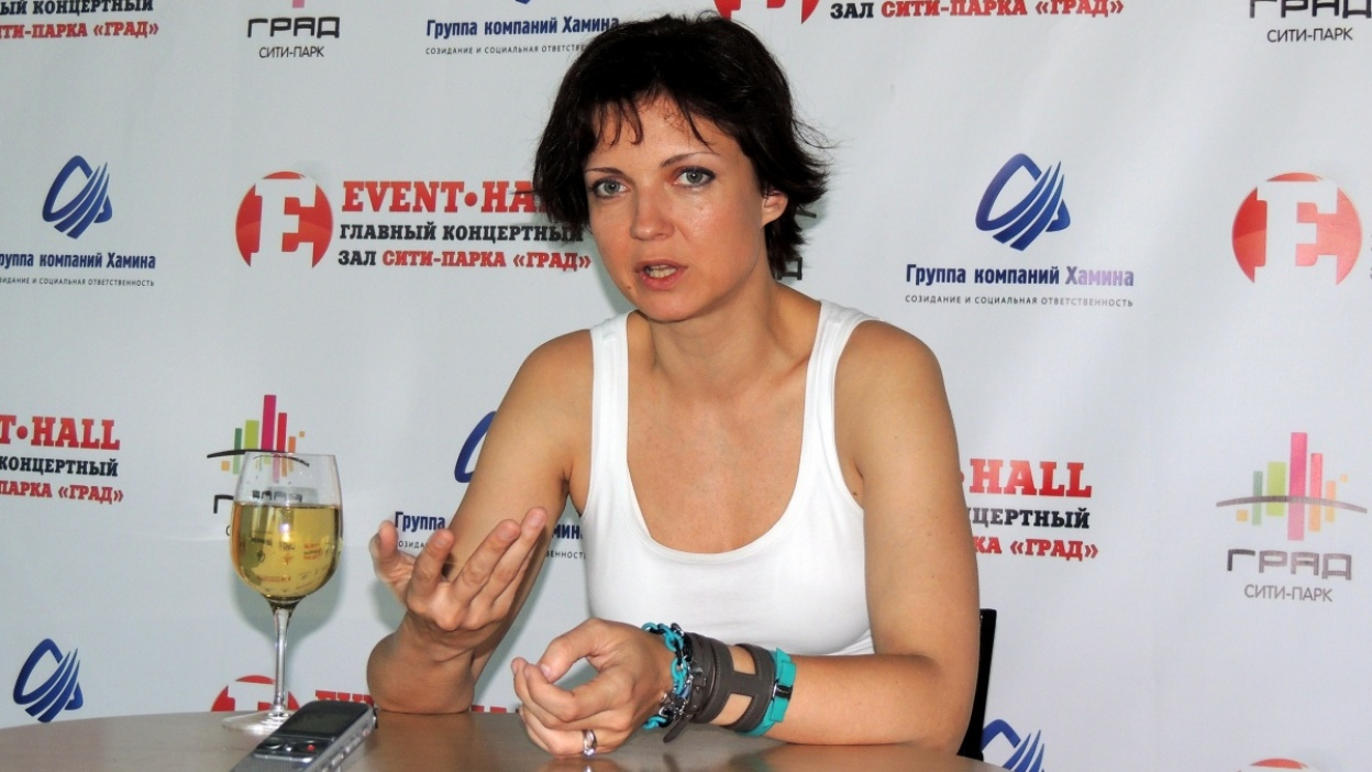 Хелависа в Воронеже: «Планы по захвату мира последовательно воплощаю в жизнь»