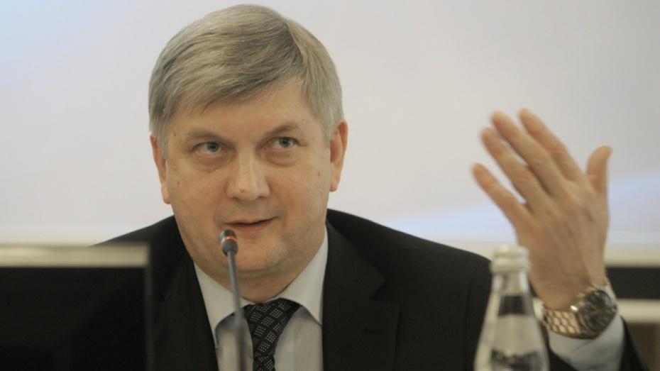Глава Воронежской области поручил в короткие сроки достичь плановых значений «Стратегии-2020»