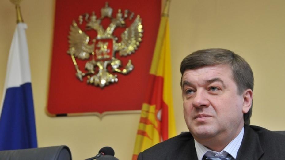 Воронежские единороссы определились с кандидатами на предстоящих выборах в гордуму