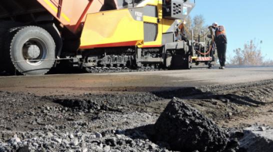 В Кантемировке на ремонт уличных дорог потратят 169 млн рублей