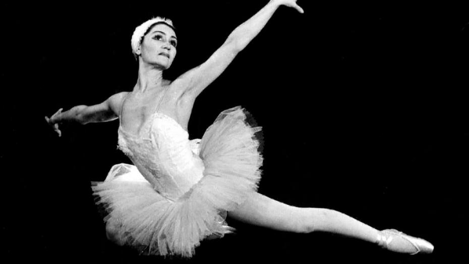 ВВоронеже пройдёт вечер памяти погибшей балерины