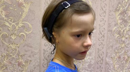 На операцию по возвращению слуха глухому мальчику из Воронежа собрали треть от нужной суммы