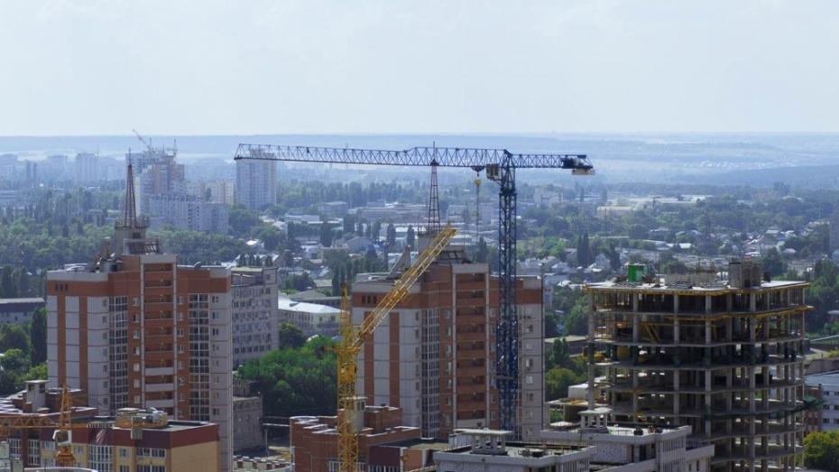 Воронежская область вошла в топ-10а регионов с лучшим инвестиционным климатом