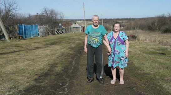 Заброшенные хутора: как пустеют воронежские деревни. Морозовка