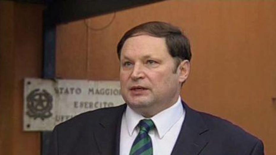 Ректором ВГПУ выбрали Сергея Филоненко