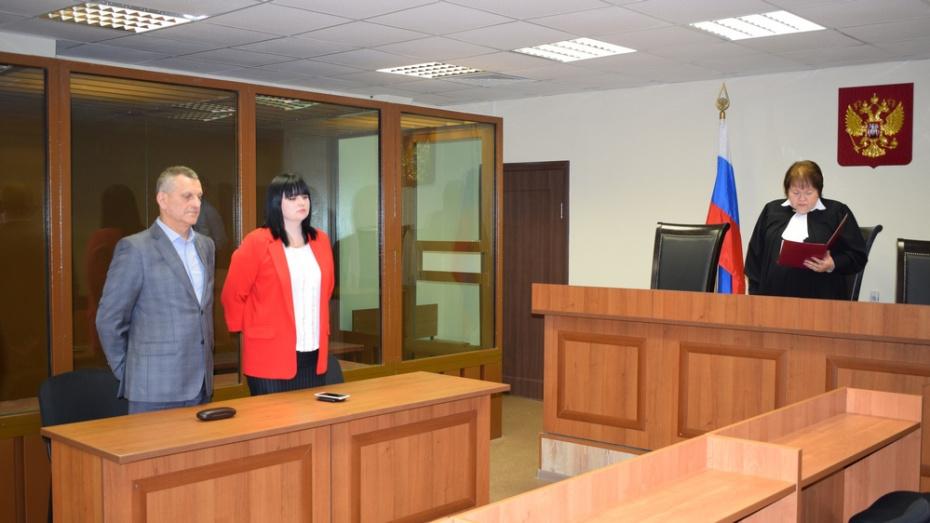 Директору завода в Воронежской области дали реальный срок за взятку в 2 млн сотруднику ФСБ
