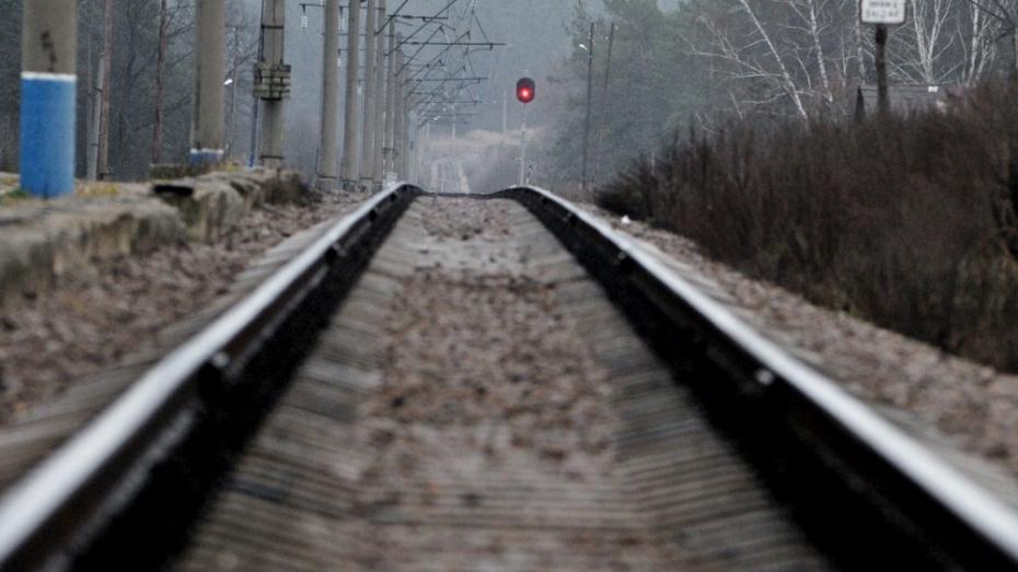 В Воронежской области из-за ремонта на путях изменится расписание 2 электричек