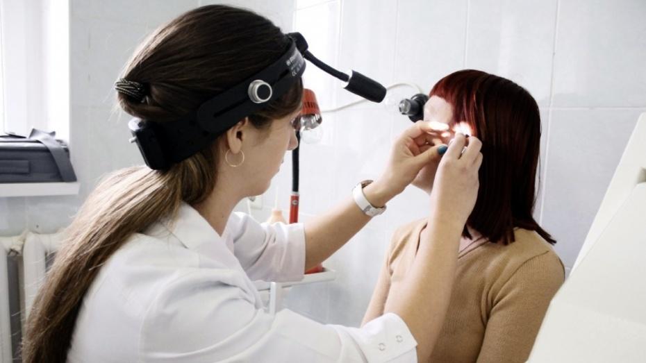 Вворонежском санатории наДне здоровья узкопрофильные медработники дадут бесплатные консультации