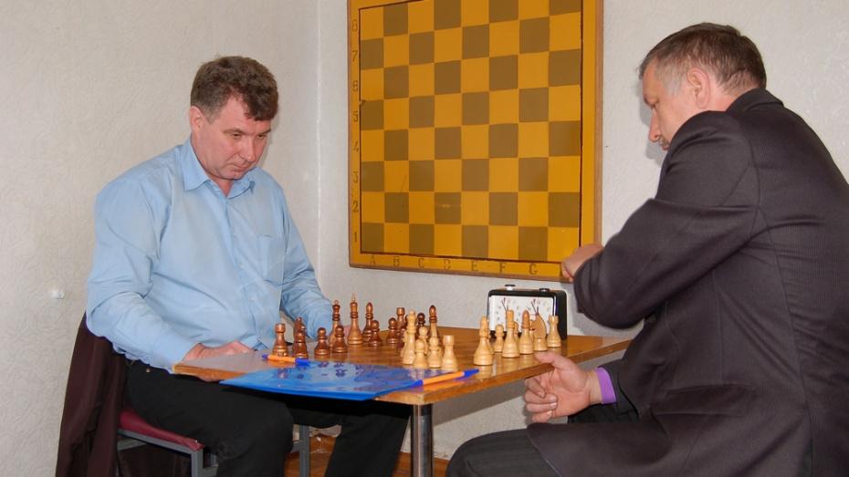 В Каменке шахматный турнир пройдет 28 октября
