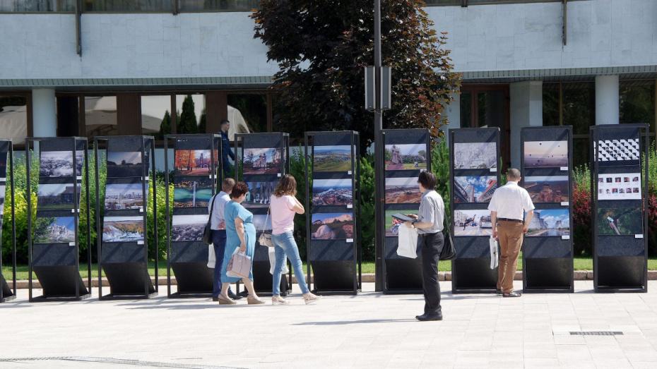 В Воронеже прием заявок на конкурсы форума «Зодчество VRN» продлили до 1 сентября