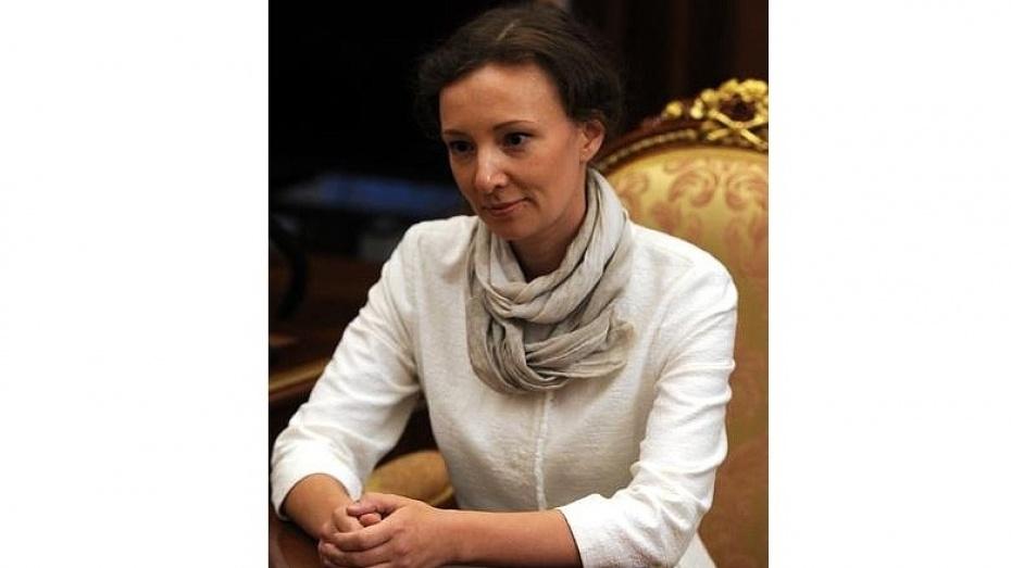 Астахов согласился срешением В.Путина оботставке и превратил Кузнецовой пару слов