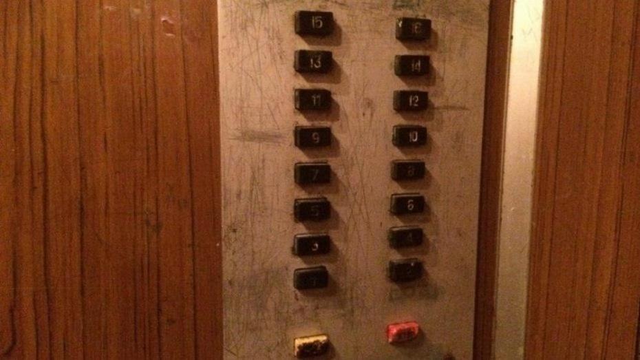 Генпрокуратура отыскала 200 рискованных лифтов вдомах Коминтерновского района Воронежа