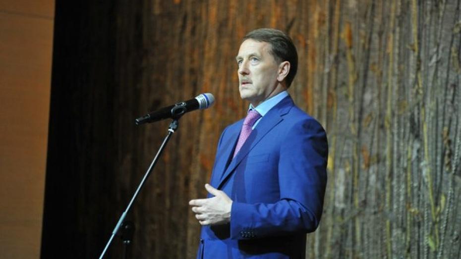 Воронежский губернатор замкнул топ-5 медиарейтинга глав регионов ЦФО