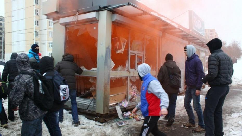 В Воронеже появился филиал Молодежного антинаркотического спецназа