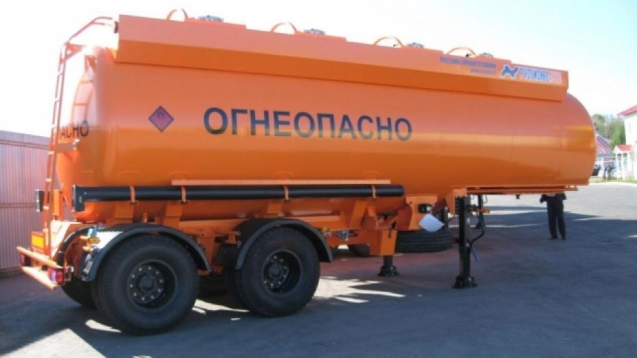Во время посевных работ в Воронежской области дефицит топлива не наблюдался