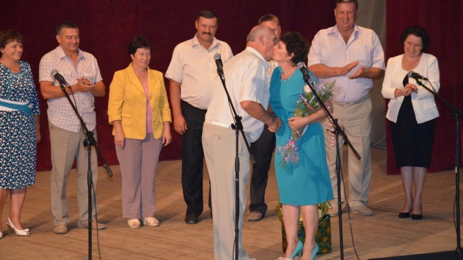 В Верхнемамонском районе педагогическая конференция собрала более 300 педагогов района