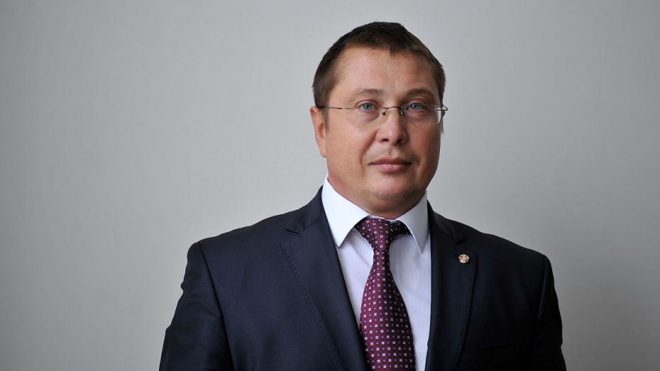 Ректор Воронежского госуниверситета об онлайн-обучении: «Это не каникулы»