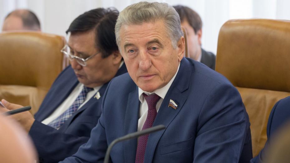 Сенатор от Воронежской области: Совет Федерации усилит защиту прав дольщиков