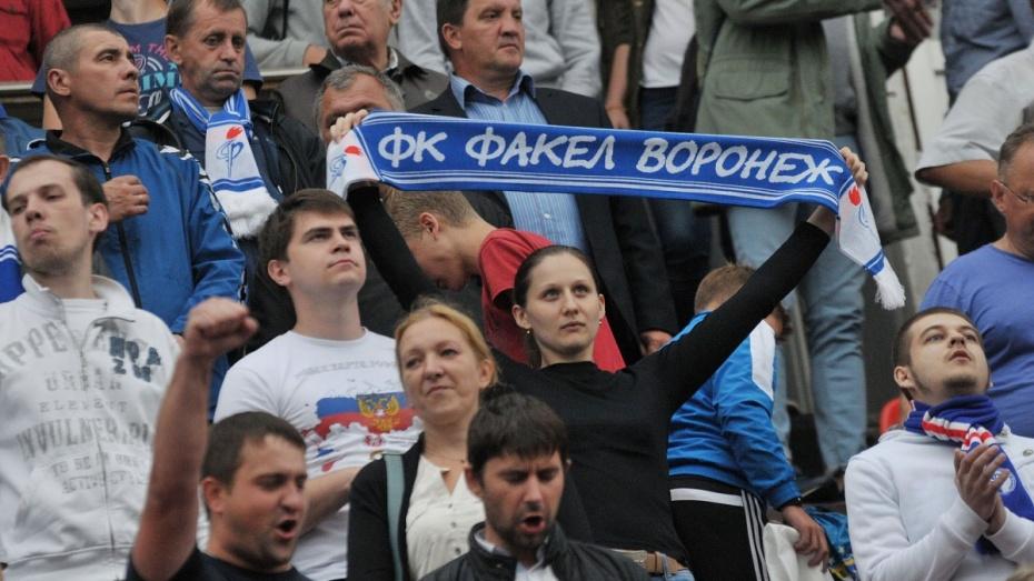 Воронежский «Факел» сыграет в Оренбурге: в чем интрига матча с «Газовиком»?