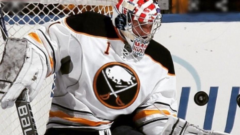 Воронежский «Буран» подписал вратаря с опытом игры в НХЛ