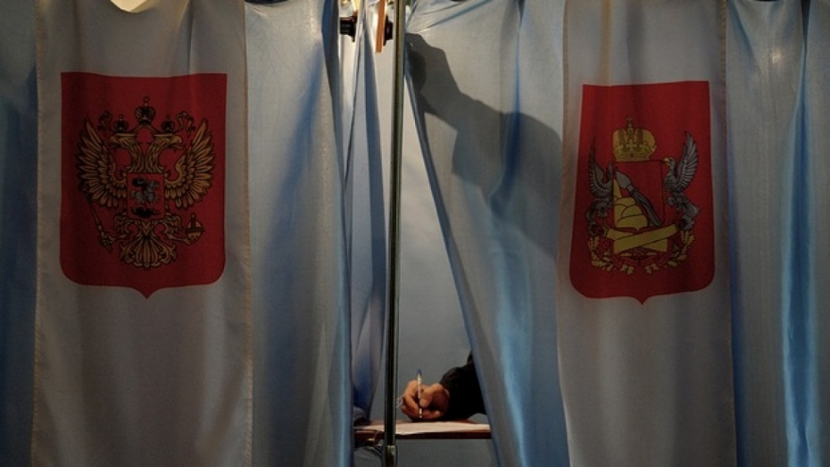 Вопрос о назначении выборов губернатора Воронежской области рассмотрят 7 июня